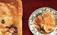 Chicken Pot Pie / Jason Lowe