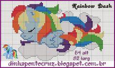 I'm thinking Minecraft. Cross Stitch Horse, Beaded Cross Stitch, Crochet Cross, Cross Stitch Charts, Cross Stitch Embroidery, Cross Stitch Patterns, Rainbow Dash, Pony Bead Patterns, Perler Patterns