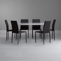 Buy John Lewis Glacier Living & Dining Room Furniture Range Online at johnlewis.com