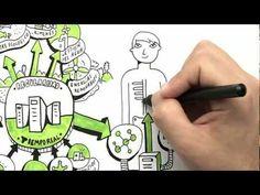 Información e inteligencia para la toma de decisiones - YouTube
