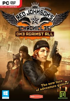 RED JOHNSON'S CHRONICLES ONE AGAINST ALL Pc Game Free Download Full Version