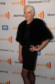 Tabatha Coffey, 2011 GLAAD Amplifier Awards | http://glaad.org