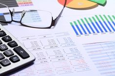Depending on the complexity, a business person can lodge tax returns on his own or hire a professional. Only registered tax agents must be consulted. Accounting Services, Financial Statement, This Or That Questions, Business, Blog, Blogging, Store, Business Illustration