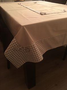 Mutfak masası örtüsü Beğenilerinize