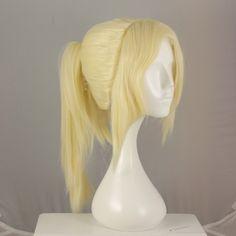 Vanellope in Milkmaid Blonde