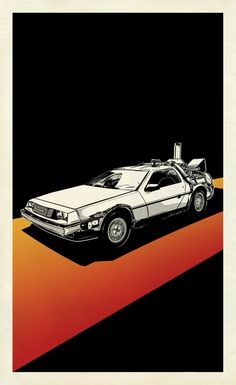 Back to the Future by suffix