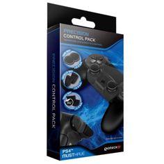 génial Pack de précision de contrôle Gioteck PS4 chez FNAC Plus de jeux ici: http://www.paradiseprivatehospital.com/boutique/accessoires-console/pack-de-prcision-de-contrle-gioteck-ps4/