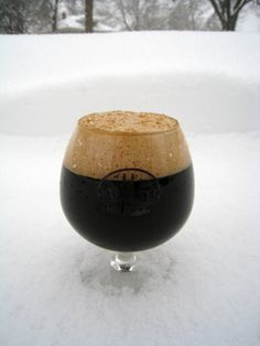 Beer Recipe of the Week: Badenov Russian Imperial Stout