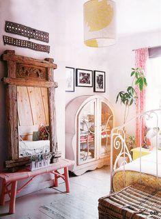 Linen cabinet <3