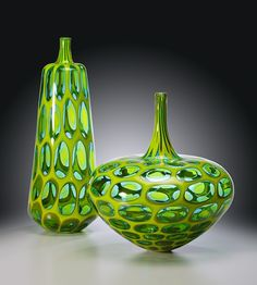 Sam Stang | Glass