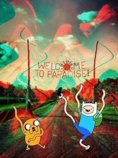 gif Adventure Time gifs trippy drugs lsd paradise high acid psychedelic trip colors colorful colours tripping colorfull get high psycho acid trip halucination do drugs lsd trip acid drop halucinogen acid trippy lsd trippy halucinogenic lsd drop high all the time Halucinogens