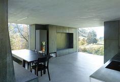 Maison Savioz, La Giète-Délé : Maisons par savioz fabrizzi architectes
