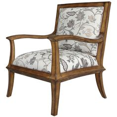 Ariel Arm Chair - Floral Cottage on Joss and Main