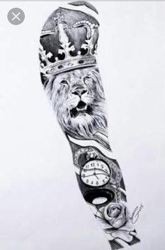 #tattooswomenssleeve