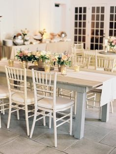 Photography: Lauren Kinsey Fine Art Wedding Photography - laurenkinsey.com  Read More: http://www.stylemepretty.com/2015/01/08/classic-pastel-rosemary-beach-wedding/