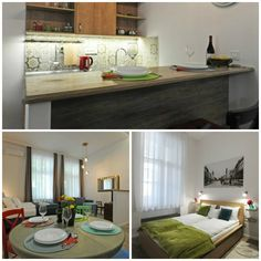 M37 Apartman Debrecen Kitchen Island, Kitchen Cabinets, Home Decor, Island Kitchen, Decoration Home, Room Decor, Cabinets, Home Interior Design, Dressers