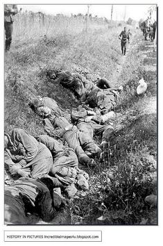 History Discover When Germany Attacked Russia: Barbarossa Army Divisions Scary Images Vietnam War Photos Soviet Army Man Of War Army Soldier Red Army German Army Documentary Photography Ww1 Pictures, Scary Images, Vietnam War Photos, Man Of War, Army Soldier, Red Army, German Army, Documentary Photography, History Facts