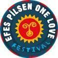 Efes Pilsen One Love Festival - Logo