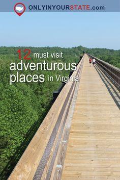 Travel   Virginia   Adventure   Must-Visit   Sight Seeing   Explore   Hiking