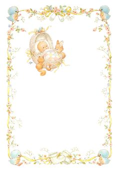 Baby Girl Baptism Save Date Cradle Ceremony, Baby Calendar, Baby Posters, Quilt Labels, Baby Shower Balloons, Welcome Baby, Baby Scrapbook, Writing Paper, Baby Prints