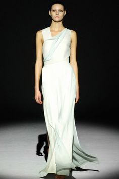 Chalayan Spring 2011 Ready-to-Wear Collection - Vogue