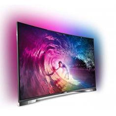 PHILIPS TV LED 55PUS8909C 4K Curva http://www.materialdirecto.es/es/55-59-pulgadas/64209-philips-tv-led-55pus8909c-4k-curva-.html