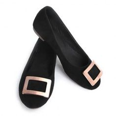 $17.98 Candy Color Cute Steel Embellished 2013 Spring Flat Shoes For Women