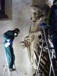 Bildergebnis für Marientod Cronberg Art Conservation, Statue, Sculptures, Sculpture
