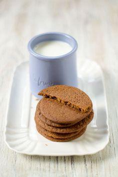 Speculoos i biscotti della tradizione Belga