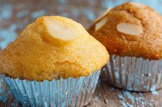 Édesen vigyáz az alakodra ez a gabonamentes mandulás-fahéjas muffin Paleo, Keto, Allergy Free, Muffin, Allergies, Breakfast, Food, Happy, Morning Coffee