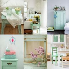 Autentico Chalk Paint Mint