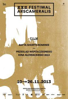 marta gawin - typo/graphic posters