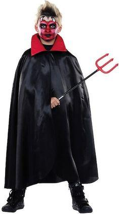 Thème: Ange et diable Public cible: Garçons,Filles Taille du vêtement: 152 Couleur exacte: Rouge,Noir Boys Fancy Dress, Dresses, Fashion, Target Audience, Devil, Angel, Daughters, Color, Vestidos