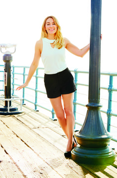 LC Lauren Conrad at  #Kohls