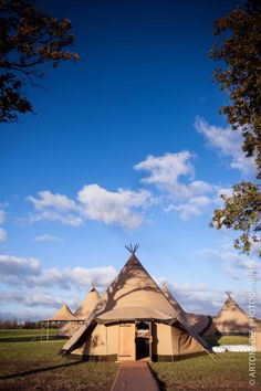 November Open Day // The Stunning Tents Company // Tipis // Wedding // Events // #theweddingofmydreams  @The Wedding of my Dreams