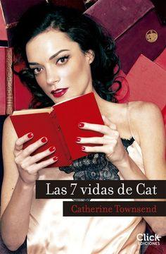 Las 7 vidas de cat - http://bajar-libros.net/book/las-7-vidas-de-cat/ #frases #pensamientos #quotes