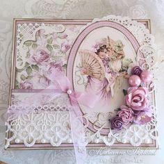 Magnifique carte pion design