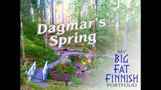 Dagmar's Spring, Raseborg, Finland Date: 03.09.2017 #Finland #Travel #Walking #nature #trails #destinations #Nordic #forests #trees #beauty #mybff #thegoodlife #living #healtyliving #naturalsprings