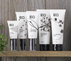 EQ Skin on Packaging Design Served