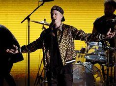 Presentación De Justin Bieber En Los Grammys 2016 #Video