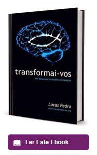 Livro Transformai-vos
