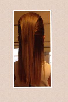 Fohawk @Jessica Rico Hair