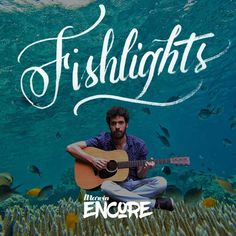 #MarvinEncore : Fishlights #calligraphy #lettering #handlettering #graphicdesign #editorialdesign #RevistaMarvin #artdirection #handtype #letteringpractice #designspiration #fishlights