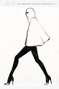 Un petit dessin peut en dire plus qu'un long bouquin...