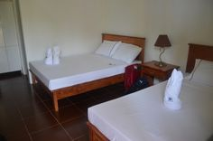 Hotel Review: Amboys Hometel in Basco Batanes - http://outoftownblog.com/hotel-review-amboys-hometel-in-basco-batanes/