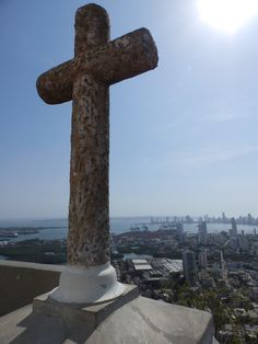 The Religious look out #SouthAmerica #religion #Spain