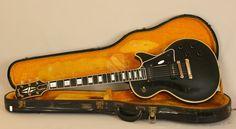 Gibson Les Paul Custom (1955): Detail-Bilder