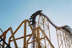X / X² | Six Flags Magic Mountain | USA