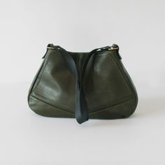 Diamond Hobo - Olive