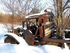 Firewood | Flickr - Photo Sharing!